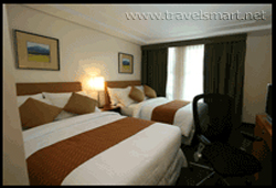 Crown Regency Hotel Makati Travelsmart Net