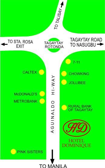 ... city philippines hotel dominique rates hotel dominique reservation