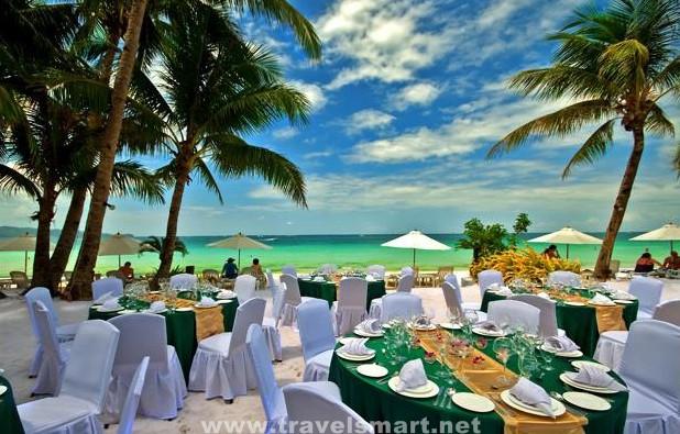 Boracay Regency Beach Resort Travelsmart Net
