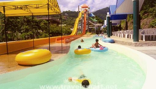 Splash Mountain Resort Hotel, Los Banos - 2019 Updated ... |Splash Mountain Laguna Hotel
